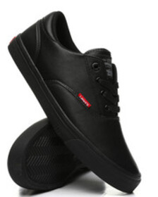Levi's ethan nappa sneakers