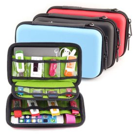 Waterproof Travel Carrying Case Storage Protection
