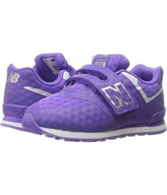 New Balance Kids 574 Breathe H&L (Infant\u002FTodd