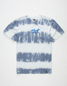 HUF High Tide Wash Mens T-Shirt_