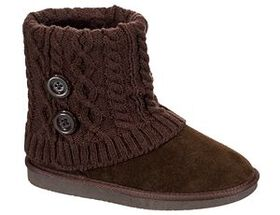 Natural Reflections® Women's Romy Sweater Boots