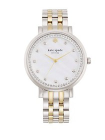 Kate Spade New York Monterey Pavé Mother-Of-Pearl