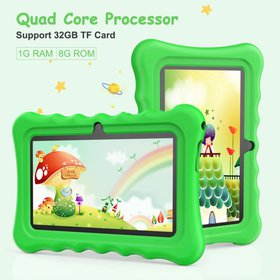 Learning Kids Tablets, Tablet for Kids Ages 2-10 w
