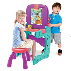 Crayola Art N Activity Studio