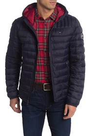 Tommy Hilfiger Ultra Loft Quilted Puffer Jacket