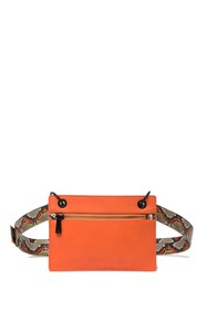 French Connection Kimberly Slim Belt Bag