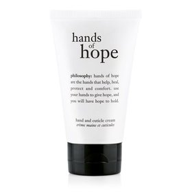 Philosophy Hands of Hope Hand And Cuticle Cream, 4
