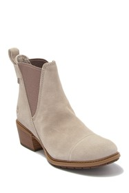 Timberland Sutherlin Bay Suede Chelsea Boot