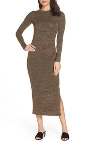French Connection Sweater Knit Dress