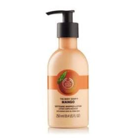 Mango Softening Whipped Lotion