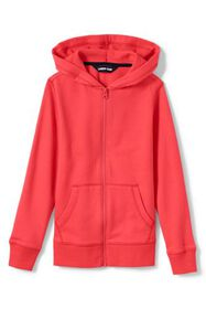 Lands End Boys Zip Hoodie