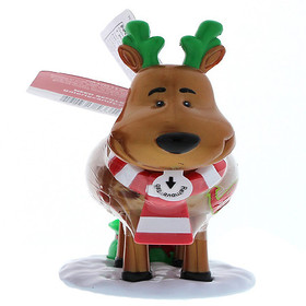 Galerie Christmas Candy Dispenser w/ sound