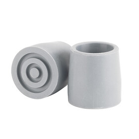 Drive Medical Utility Replacement Tip 1-1/ 8 Inch
