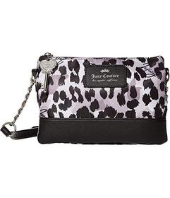 Juicy Couture Jewelry Box Mini Crossbody
