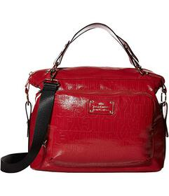 Juicy Couture Ever After Large Satchel