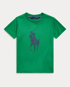 Boys 2-7 Performance Jersey Tee