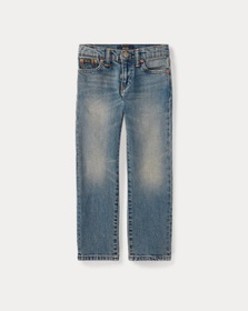 Boys 2-7 Hampton Straight Stretch Jean