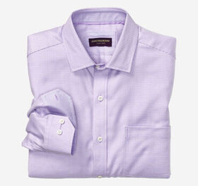 Johnston Murphy Arrow Neat Dress Shirt