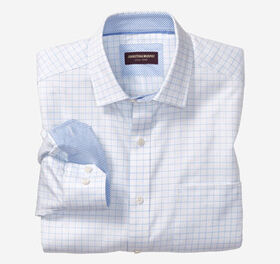 Johnston Murphy Dash Square Dress Shirt