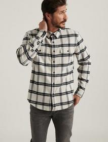 Lucky Brand Humbolt Workwear Shirt