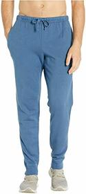 Hanes 1901 Heritage Fleece Jogger Pants with Pocke