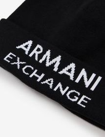 Armani PURE COTTON BEANIE