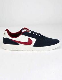 NIKE SB Team Classic White Combo Shoes_