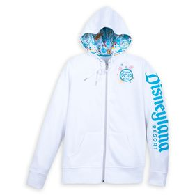 Disney Mickey Mouse and Friends Hoodie for Women –