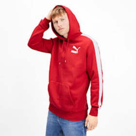 Puma Iconic T7 Men's Fleece Hoodie