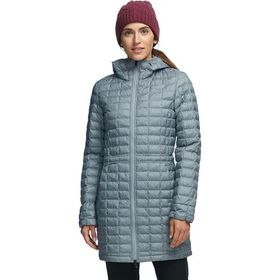 The North Face ThermoBall Eco Insulated Parka - Wo