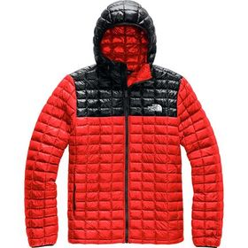 The North Face Thermoball Eco Hooded Jacket - Men'