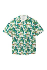 Tommy Bahama 24 Parrot Fronds Camp Button-Up Short