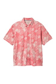 Tommy Bahama Falling Fronds Button-Up Short-Sleeve