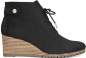 Dr. Scholl's Women's Conquer Wedge Bootie