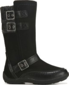Bare Traps Kids' Wyona Tall Shaft Boot Pre/Grade S