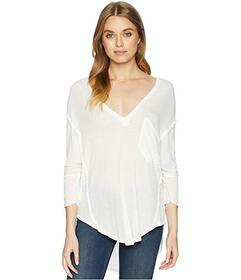 Free People Golden Gate Tee