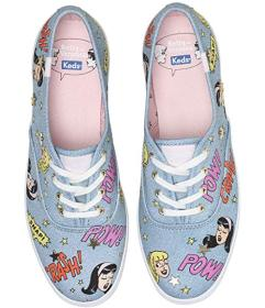 Keds Keds x Betty and Veronica Champion Pop Print