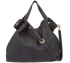 """As Is"" Vince Camuto Leather Tote-Niki - A353077"