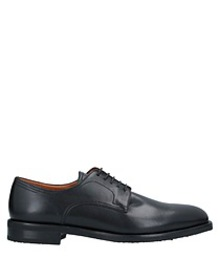 BALLY - Laced shoes