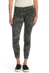SUPPLIES BY UNION BAY Claire Camo Skinny Ankle Pan