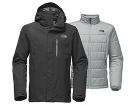 The North Face® Men's Carto Triclimate® Jacket
