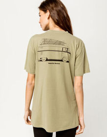 IMPERIAL MOTION Westy Womens Tee_