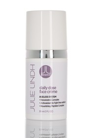 JULIE LINDH Ageless System Daily Dose Face Cream -