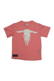 Toobydoo Graphic T-Shirt (Toddler