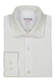 Isaac Mizrahi Front Button Dress Shirt (Toddler