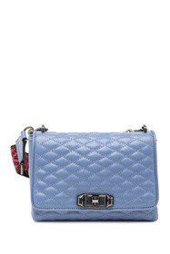 Rebecca Minkoff Soft Love Quilted Crossbody Bag
