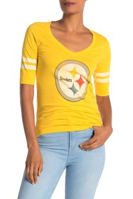 47 Brand NFL Pittsburgh Steelers Graphic T-Shirt