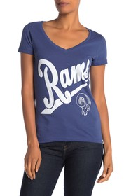 47 Brand NFL Los Angeles Rams Graphic T-Shirt
