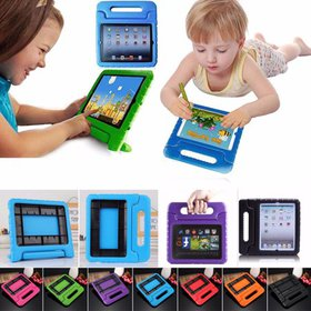 Amazon Kindle Fire Kid Case Child-Friendly Fun Kid