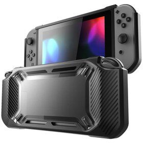 Faayfian Case For Nintendo Switch, [Heavy Duty] Sl